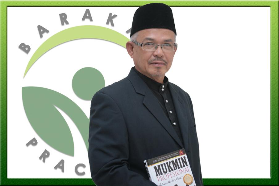 <strong>Haji Hashim Ahmad</strong>