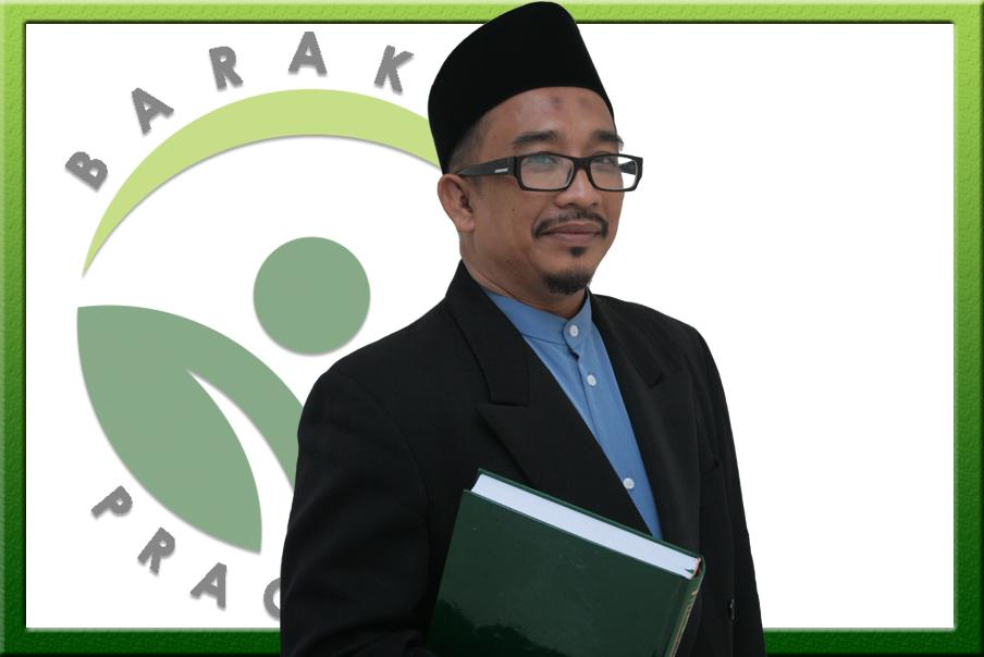 <strong>Haji Muhammad Nasib Zawawi</strong>
