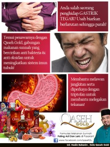 gastrik-problem